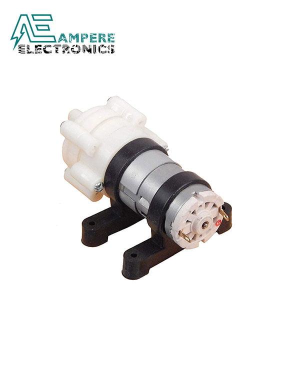 12Vdc Water Pump Motor R365