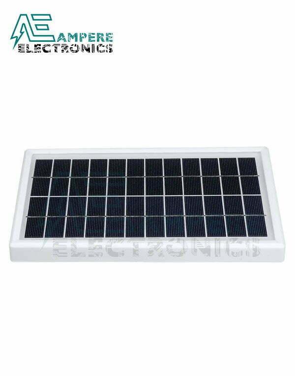 Solar Cell Panel 5W