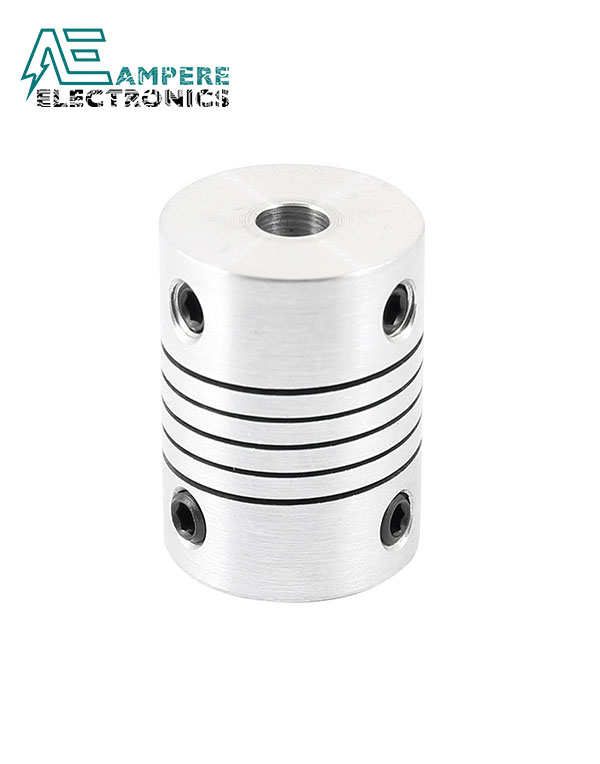 5x8MM Flexible Shaft Coupler