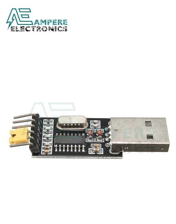 USB to TTL Converter Module CH340G