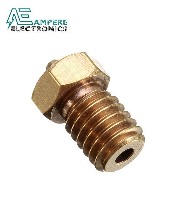 0.4mm E3D V6 Nozzle For 1.75mm Filament