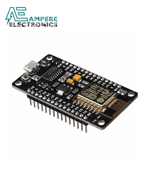 NodeMCU Based ESP8266 Development Board