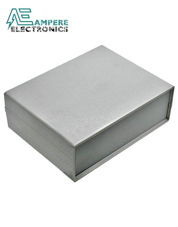 Plastic Project Box (25*16.8*6.5cm)
