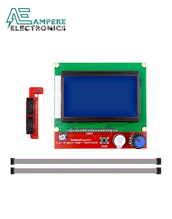 RAMPS LCD12864 3D Printer Controller with SD Card
