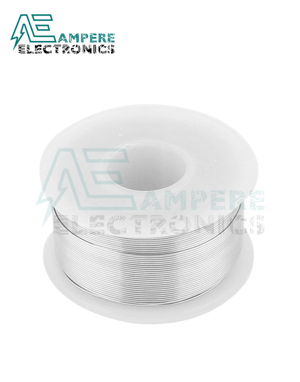 Soldering Wire 0.8mm – 60/40 – 125gm