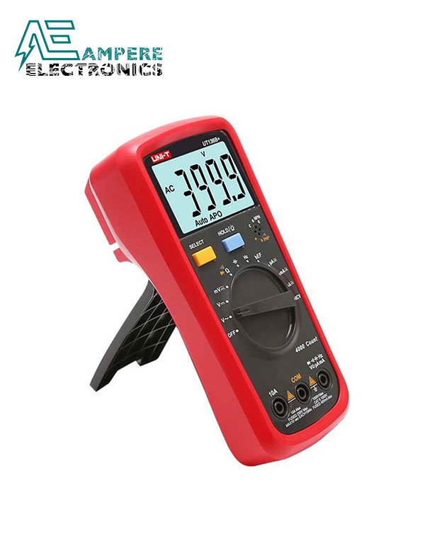 UT136B+ Auto Range Digital Multimeter | UNI-T