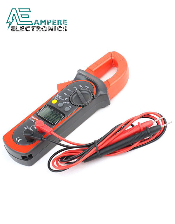UT200B Digital Clamp Meter | UNI-T