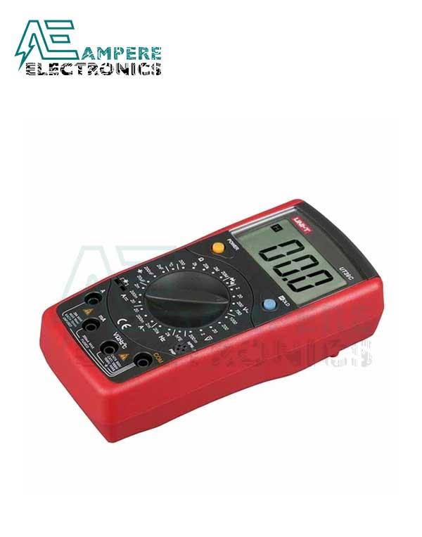 UT39C Modern Digital Multimeter | UNI-T