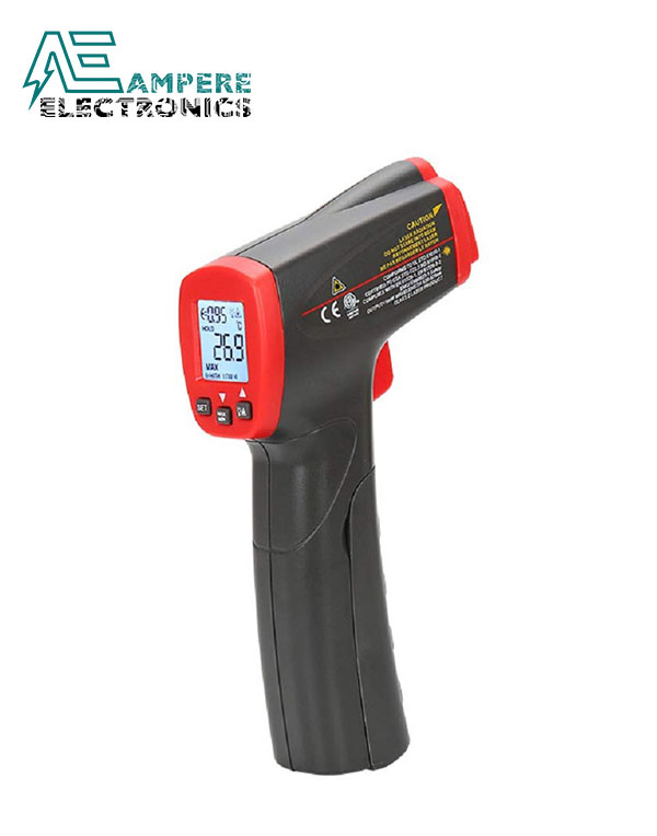 UT300S – Infrared Thermometer   UNI-T