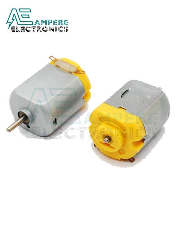 3-6V Small DC Motor 130