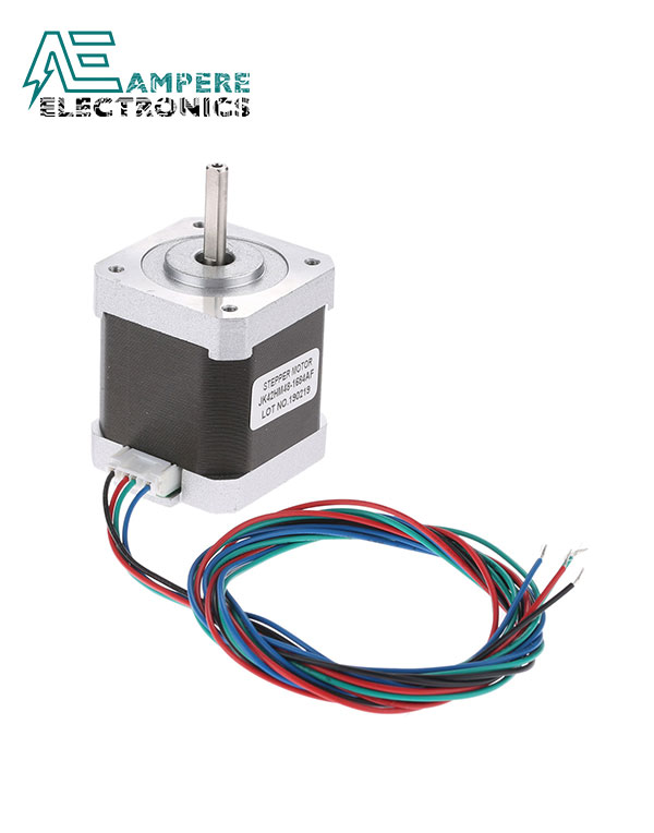 Nema 17 Stepper Motor 17HS4401S – 38mm