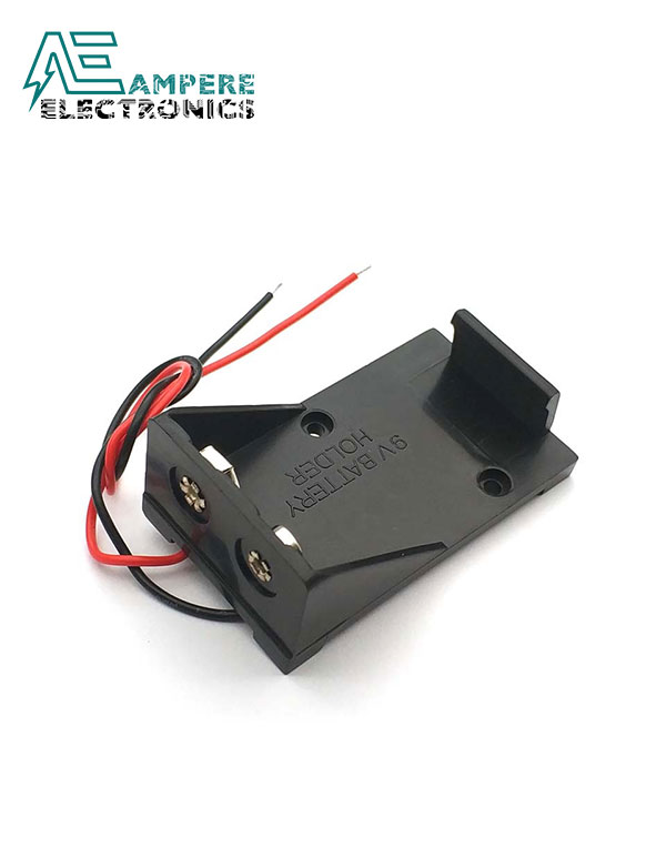 9V Battery Holder