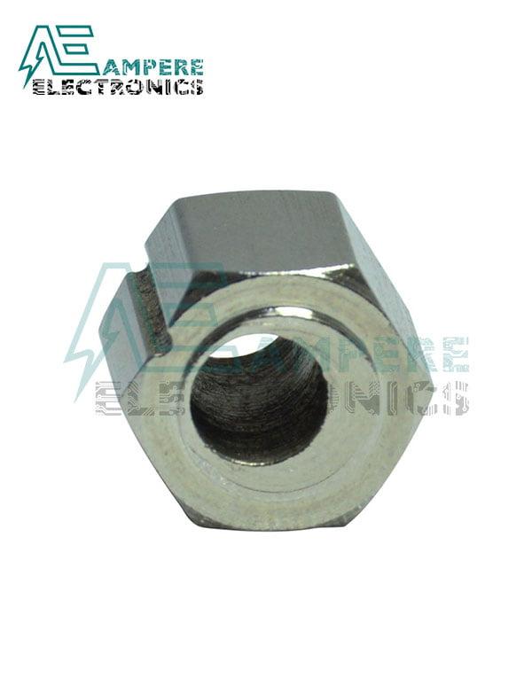 Eccentric Spacer 5mm Bore