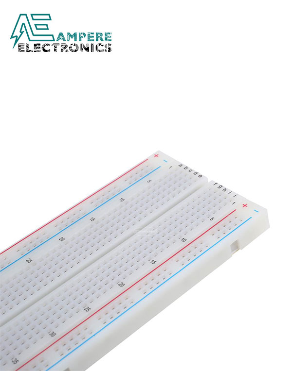 MB102 BreadBoard 830 Connection Point HQ
