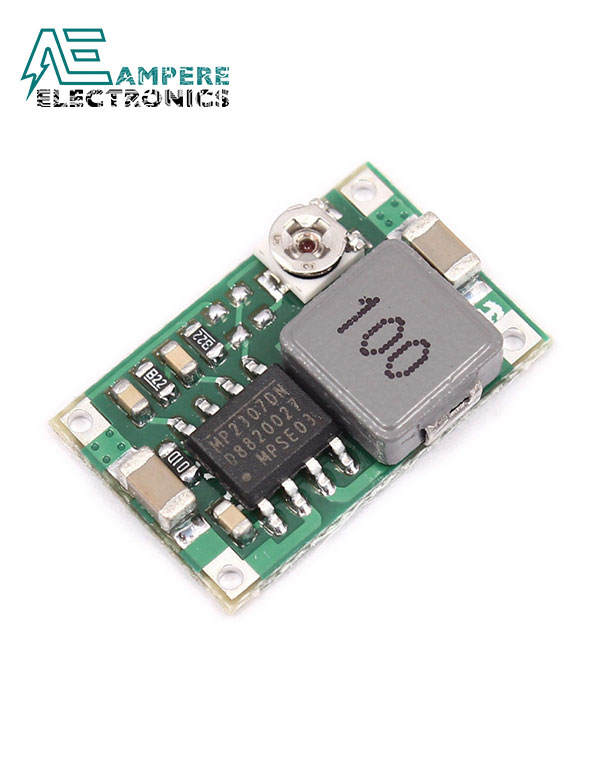 Mini-360 DC-DC Buck converter