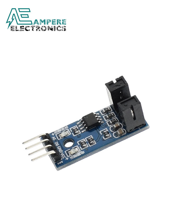 Motor Speed Encoder Sensor Module