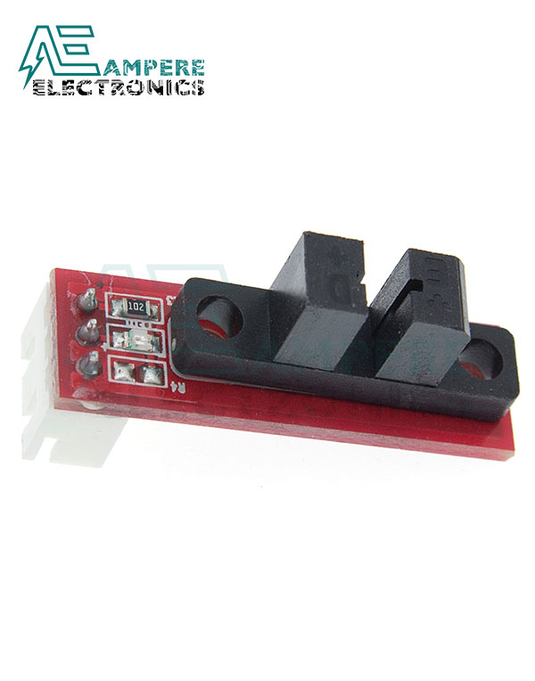 Optical Endstop Switch Module For 3D Printer