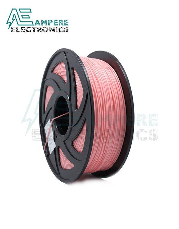 PINK Color PLA Filament 1.75mm – 1kg/Roll