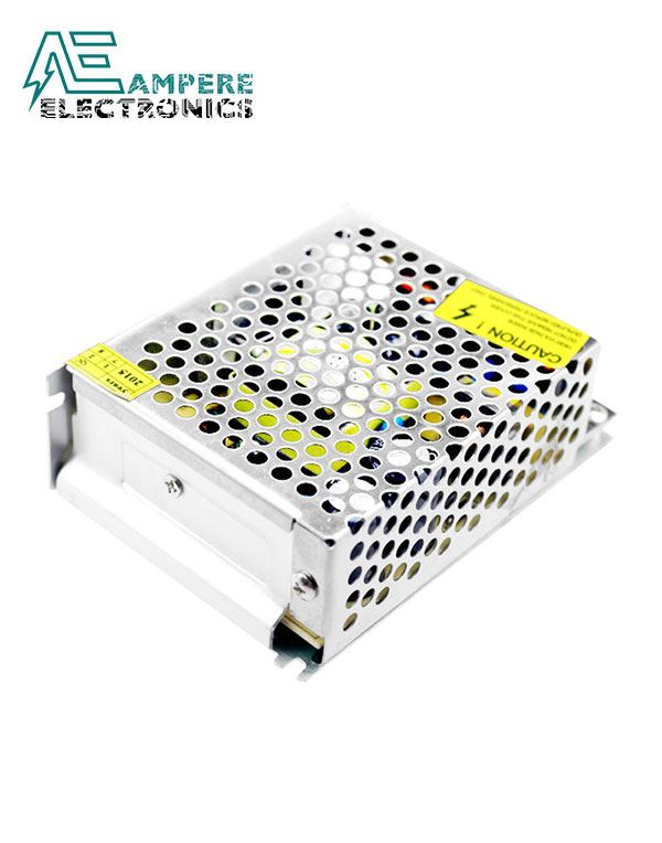 Power Supply SMPS 60W 12V / 5A