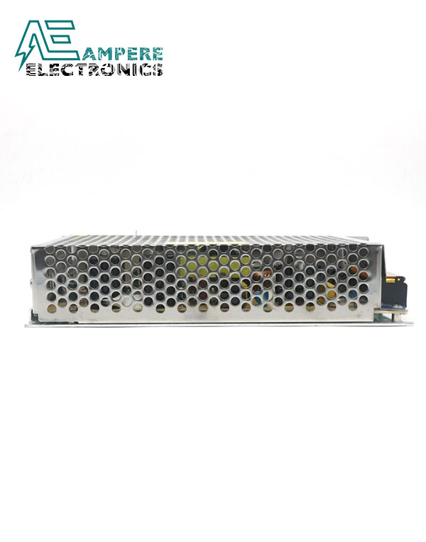 Power Supply SMPS 120W 12V / 10A