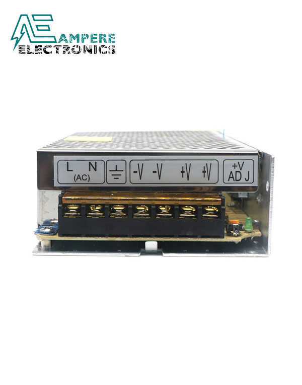 Power Supply SMPS 240W 12V / 20A