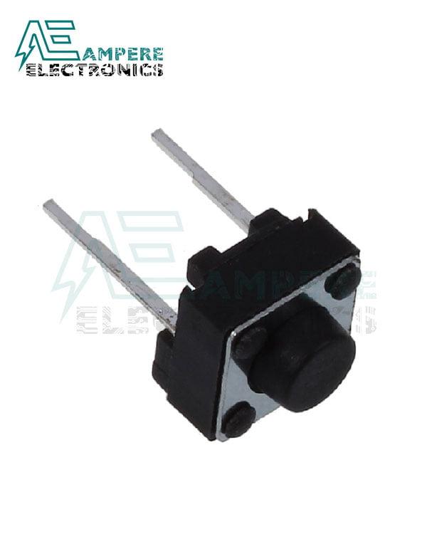 Press 2-Pin (6X6)