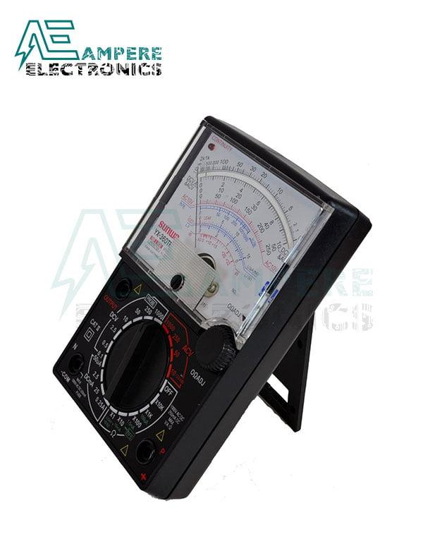 YX-960TR Analog Multimeter | SANWA