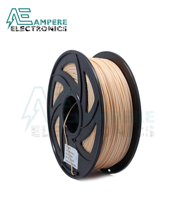 Skin Color PLA Filament 1.75mm – 1kg/Roll