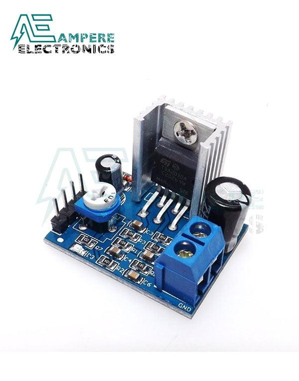 TDA2030 Audio Amplifier Board Module