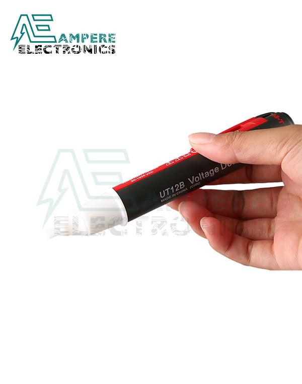 UT12A Non-Contact Voltage Detector | UNI-T