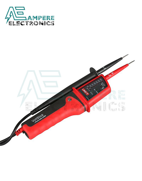 UT15C Multifunction Voltage Tester | UNI-T
