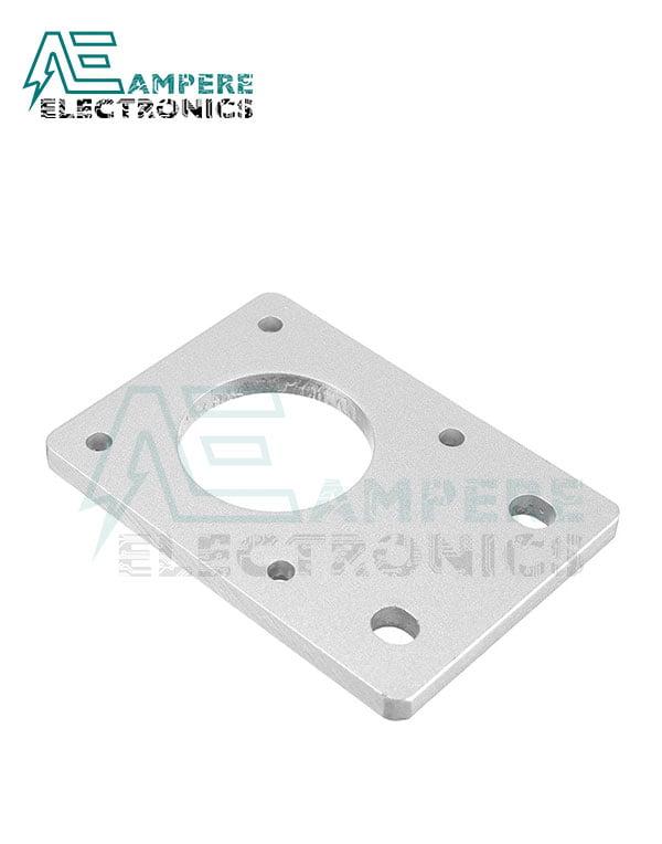 NEMA 17 Stepper Motor Mounting Plate Fixed Plate Bracket