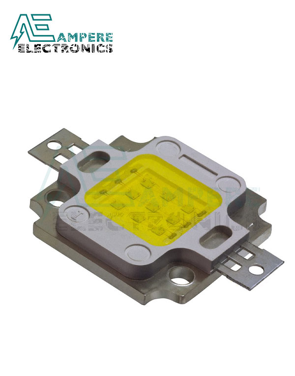 COB LED Chip 30W Cool white