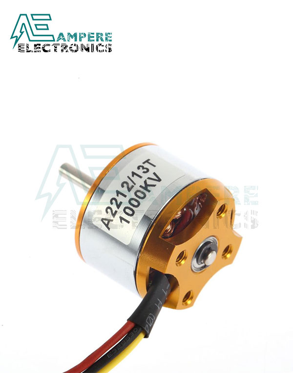 XXD A2212 Brushless Motor 1400KV