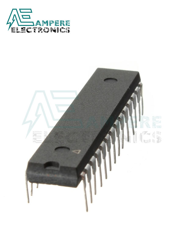 AT28C256 – 256K (32K x 8) Paged Parallel EEPROM Memory