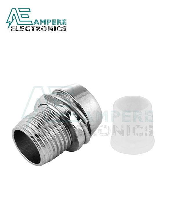 LED Plastic Cover (5mm)