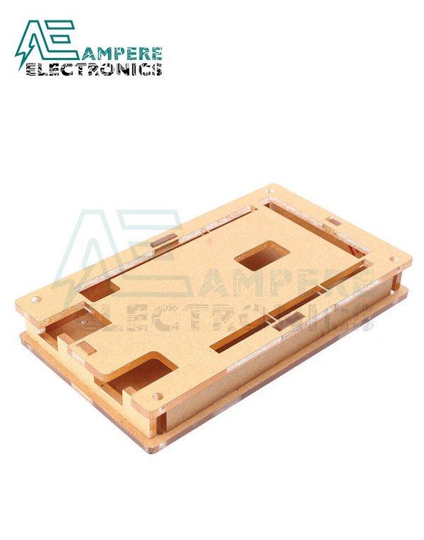Acrylic Enclosure for Arduino MEGA2560