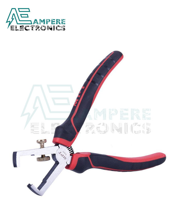 MPT – 6″ Wire Stripping Pliers MHB01008