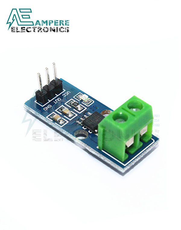 Current Sensor ACS712 30A module