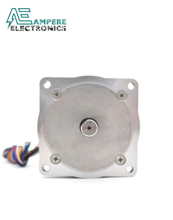 Nema 34 Round Stepper Motor Diameter 86 mm | Used