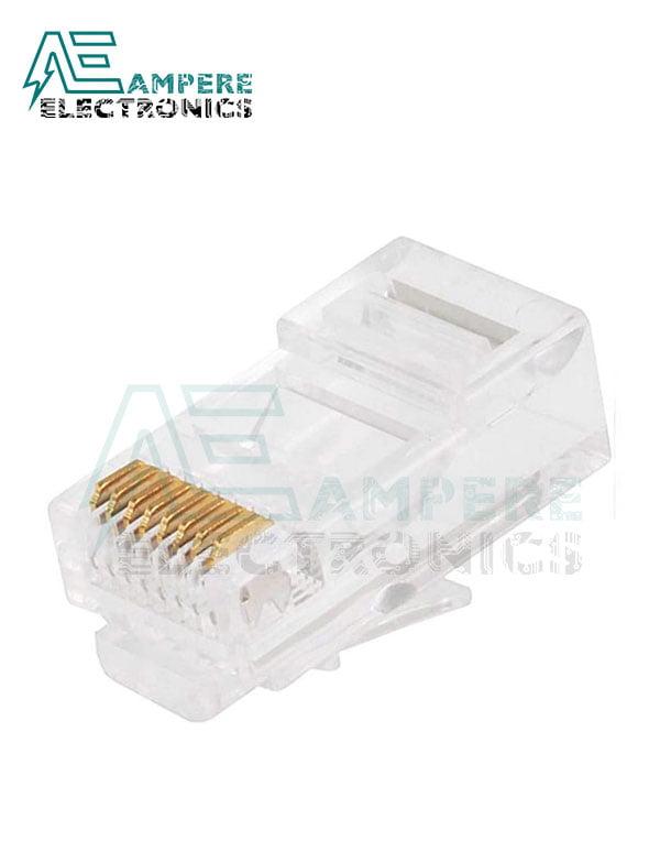 RJ45 Ethernet Plug Connector