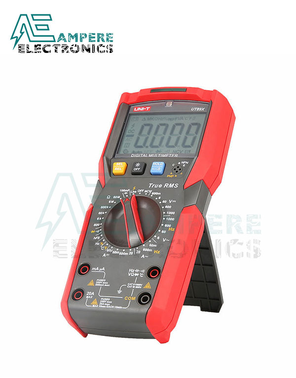 UT89X True RMS Digital Multimeter | UNI-T