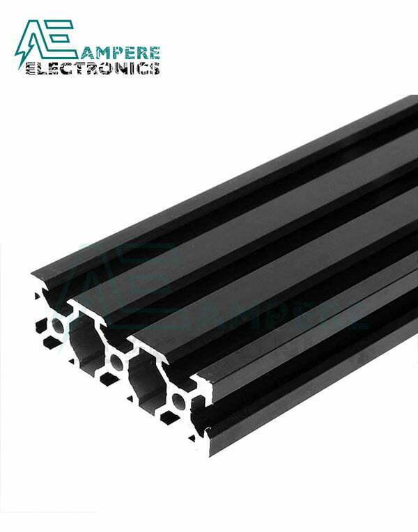 2060 V-Slot Aluminum Profile Extrusion