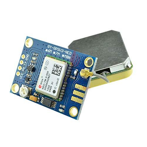 GPS Module NEO-7M GPS Module With Antenna