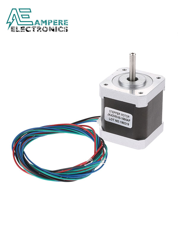 Nema 17 Stepper Motor 17HS8401S – 48mm