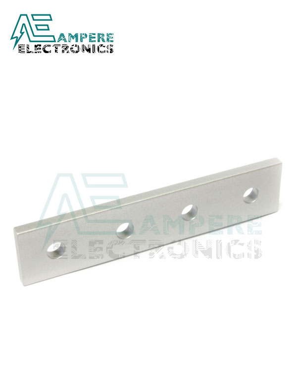 4 Holes Joining Strip Plate