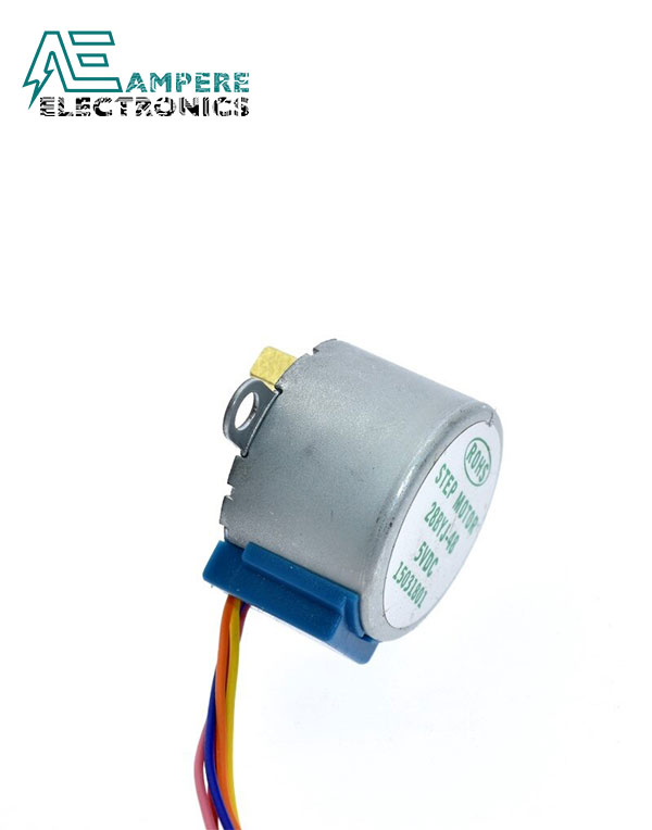 5V Small Stepper Motor 28BYJ-48
