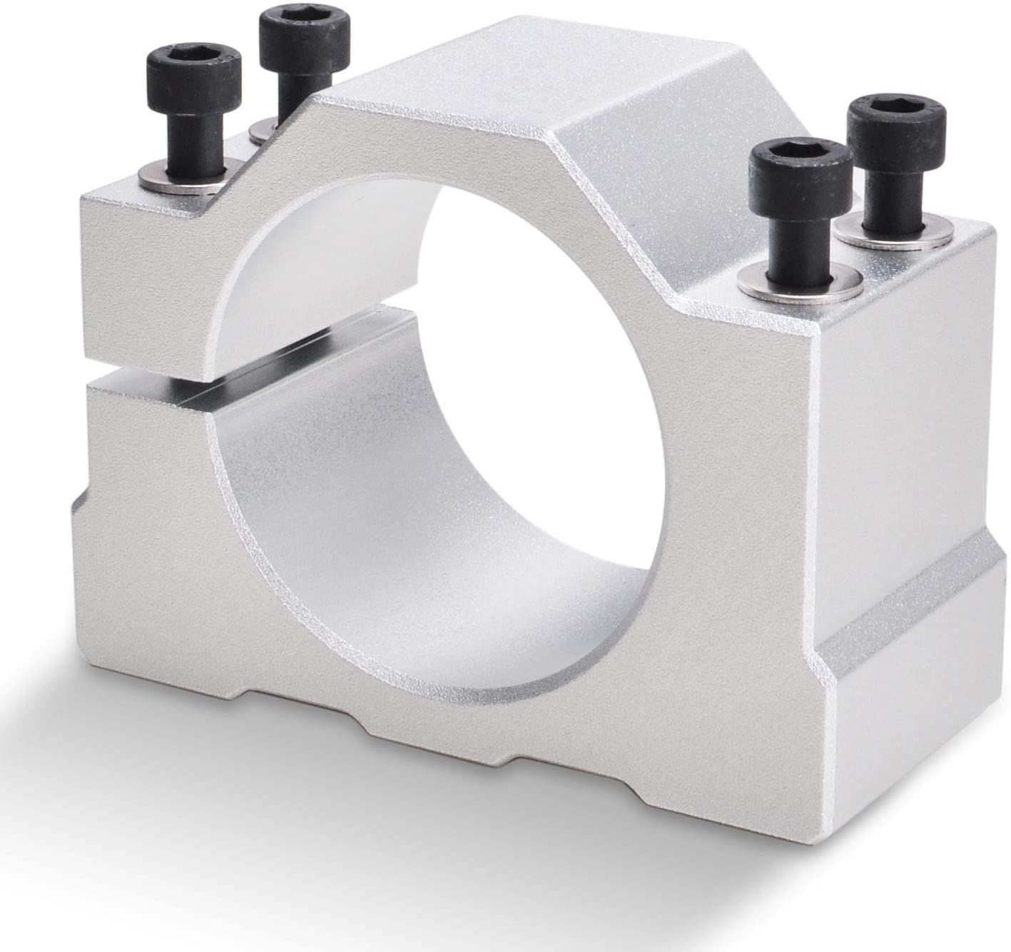 52mm Spindle Clamp Mounting Bracket Clamp with Screws