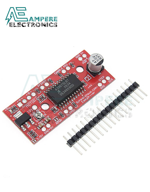 A3967 Easy Driver Stepper Motor Driver