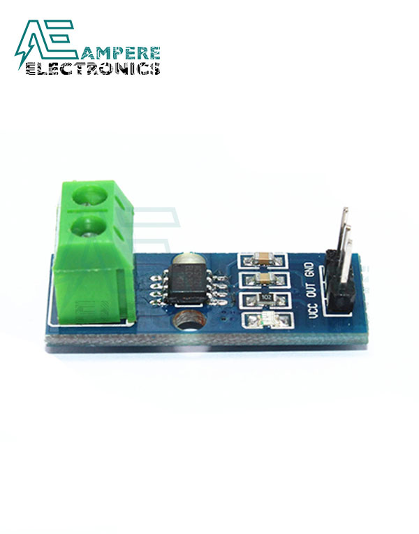 ACS712 Current Sensor Module – 30A